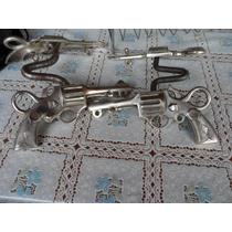 Freio De Alpaca Do Modelo Revolver