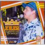 Cd Zezo - O Príncipe Dos Teclados Vol. 19 - Novo***