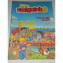 Revista Nosso Amiguinho Nº 490 De 1994 - Rara, Quase Banca