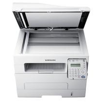 Impressora Laser Multifuncional Samsung Scx-4729fd Scaner
