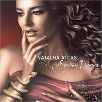 Cd Natacha Atlas / Something Dangerous / Frete Grátis