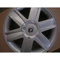 Roda Renault Megane Aro 16 Original Sem Pneu