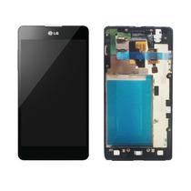 Tela Touch Display Lcd Lg Optimus G E975 E973 E977 E971