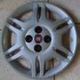 Calotas Automóvel Punto - Fiat - Jogo 4 Unidades - Usada - G