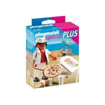 Playmobil - Special Plus - Pizzaiolo 4766