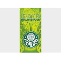 Toalha De Time De Futebol Do Palmeiras