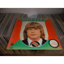 Lp Roberto Leal (o Milagre-1978)