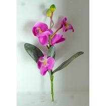 Flores Artificiais Orquidea