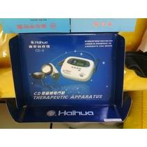 Haihua: Aparelho Para Acupuntura Com Eletroestimulação-3 ª G