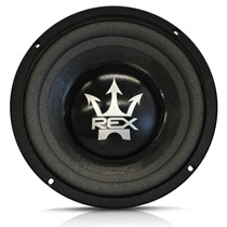 Subwoofer Magnum Bass 8 Polegadas 650w Alto Falante Susp Bor