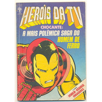 *sll* Gibi - Heróis Da Tv N. 76 - Editora Abril - Ano. 1985