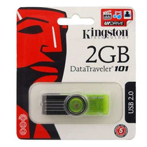 Pendrive Kingston Data Traveler 2 Gb