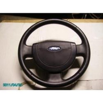 Air Bag Com Volante Fiesta 03