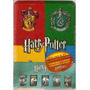 Harry Potter 5 Anos Box Lata Original Novo E Lacrado