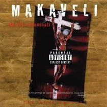 Cd - Makaveli The Don Kiluminati The 7 Day Theory 2004