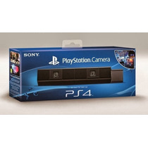 Camera Ps Eye Para Sony Playstation 4 Ps4 Original