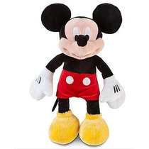 Disney Pelúcia Mickey Mouse Original Disney Store