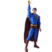 Boneco Superman Returns Gigante Mattel 74 Cm