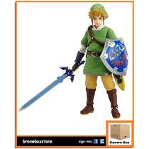 Figura Figma The Legend Of Zelda: Link - Max Factory