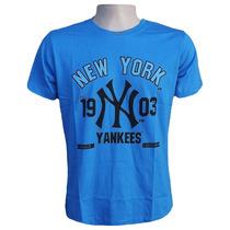 Camisa New York Lançamento Entrega Grátis