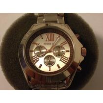 Relógio Moure Jar Original Dourado Quartz Unisex A Pronta En