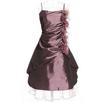 Lindo Vestido De Festa Debutante 15 Anos Pronta Entrega