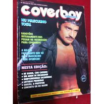 Revista G Magazine Especial Coverboy Garotos Homens Nús