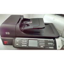 Scanner Completa Da Impressora Hp 8000/8500 Wireless