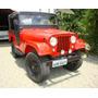 Freio De Mão Kit(jogo) Completo Jeep Willys Ford Cj5 60/83