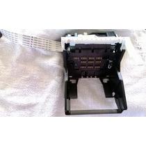 Carro De Impressão Hp 8100/8600 Novo