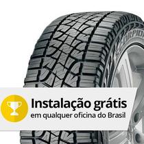 Pneu Aro 15 Pirelli Scorpion Atr 205/75r15 99t Fretegrátis