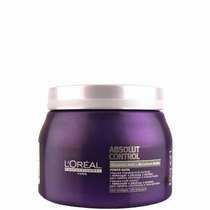 Máscara Loreal Absolut Control Ou Vitamino Color 500g
