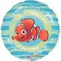 Balão Metalizado Nemo Tam. 22cm - Centro De Mesa