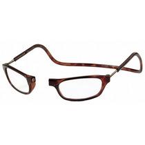 Oculos Clic De Grau Com Imã - Frete Grátis