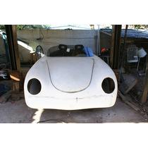 Replica Porsche Speedster