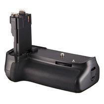 Battery Grip Canon T3i T4i T2i T5i 5d 6d 7d Pronta Entrega