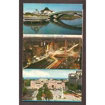 Fotografia - Argentina - Buenos Aires - Álbum - 14 Post-card