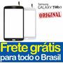 Tela Touch Galaxy Tab 3 T311 7 Pol 100% Original + Garantia!