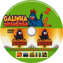 Galinha Pintadinha Vol.1-2-3...valor Por Volume