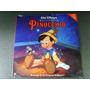 Dvd Rarrissimo O Unico No Mercado Livre Pinocchio Com Luva