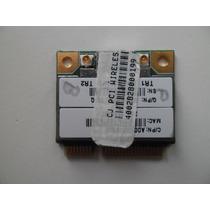 Wi-fi Original Notebook Itautec W7430/w7435 Funcionando 100%
