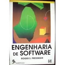 Livro Engenharia De Software Rogers S. Pressman Livro Em Pe