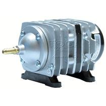 Compressor De Ar Eletromagnético Boyu/jad/resun Acq-001 25/l