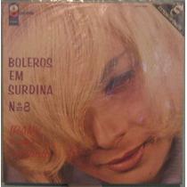 Irany & Seu Conjunto - Boleros Em Surdina Nº 8 - 1964