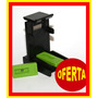 Snap Fill, Cartucho Hp 662, 122 ,21 ,22, 60, 74, 75, 901