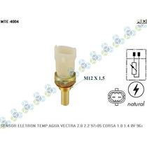 Sensor De Temperatura Vectra 2.0 2.2 Mpfi 8v 16v 97/05 - Mte