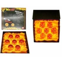 Esferas Do Dragão Dragon Ball Z Caixa Com 7 - Pronta Entrega