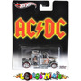 Hot Wheels Ac/dc Convoy Custom Pop Culture Live Nation Lacr.