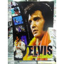 Elvis Presley The King Of Hawaii Lindo Quadro Poster Madeira