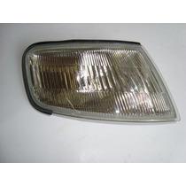 Lanterna Pisca Honda Accord 92/95 Cristal